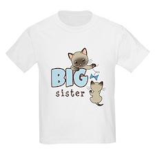 Big Sister (Kitty) T-Shirt