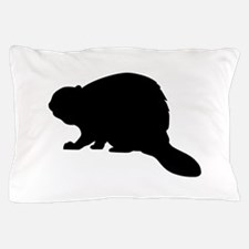 Beaver Pillow Case