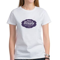 Sleeping Beauty Since 1697 Women's T-Shirt