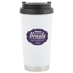 Sleeping Beauty Since 1697 Travel Mug