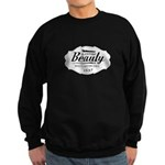 Sleeping Beauty Since 1697 Sweatshirt (dark)