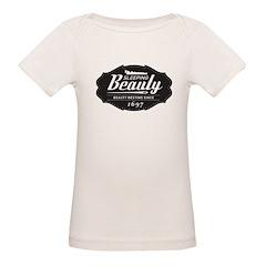 Sleeping Beauty Since 1697 Tee