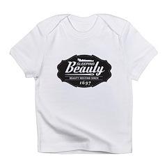 Sleeping Beauty Since 1697 Infant T-Shirt