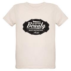 Sleeping Beauty Since 1697 T-Shirt