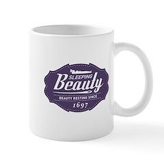 Sleeping Beauty Since 1697 Mug