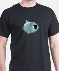 Chibi Tomodachi Shark T-Shirt