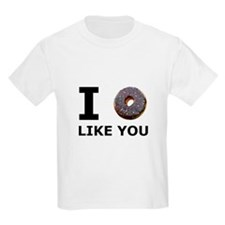 Donut Like You T-Shirt