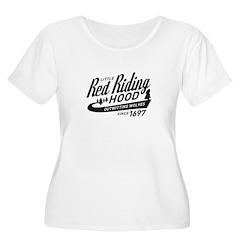 Little Red Riding Hood Since 1697 T-Shirt