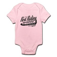 Little Red Riding Hood Since 1697 Infant Bodysuit