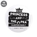 Princess & the Pea Since 1835 3.5