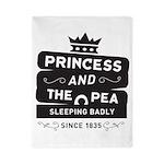 Princess & the Pea Since 1835 Twin Duvet