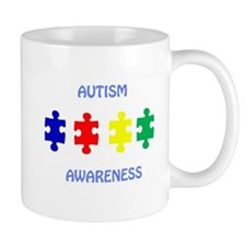 Cute Autism speaks Mug