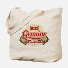 Genuine Bear Hugs Tote Bag