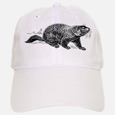 Ground Hog Day Baseball Baseball Baseball Cap