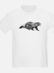 Ground Hog Day T-Shirt
