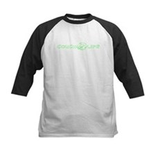 Couch Life (Green) Tee