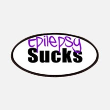 Epilepsy Sucks Patches