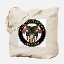 West Point Society of San Diego Tote Bag