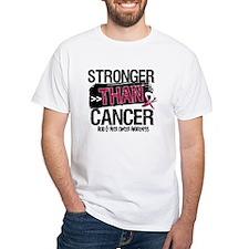 Stronger Head Neck Cancer Shirt