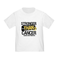 Stronger Than Childhood Cancer T