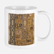 Book of Kells Mug