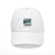 Stronger Than Cervical Cancer Hat
