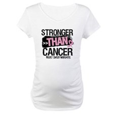 Stronger Than Breast Cancer Shirt