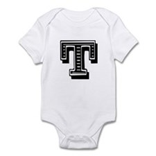 T Infant Bodysuit