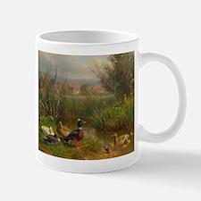 Little Swimmers Mug