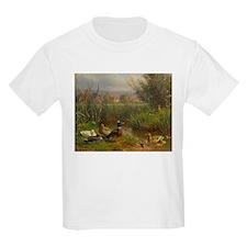 Little Swimmers T-Shirt