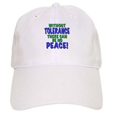 without tolerance no peace, t shirts, gifts Baseba