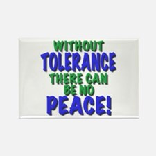 without tolerance no peace, t shirts, gifts Rectan