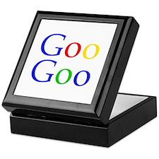 Goo Goo Keepsake Box