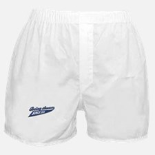 Awesome since 1915 Boxer Shorts
