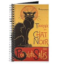 Chat Noir Journal