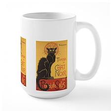 Chat Noir Coffee MugMugs