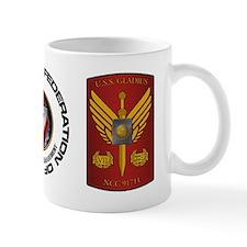 USS Gladius Mug