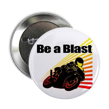"Motorcycle 2 2.25"" Button (10 pack)"