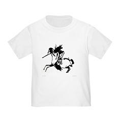 johnbudneyblackwhitetshirt.jpg T-Shirt