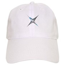 Cross 6 Baseball Baseball Cap