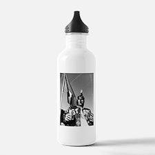 Enlightened Spartan Water Bottle