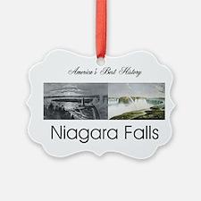 ABH Niagara Falls Ornament