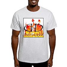 DDBBQ T-Shirt
