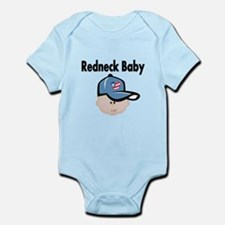 Redneck Baby Body Suit