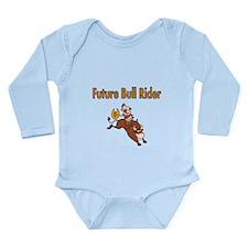 Future Bull Rider 2 Body Suit