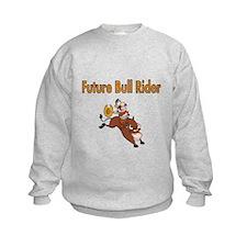 Future Bull Rider 2 Sweatshirt
