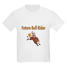 Future Bull Rider 2 T-Shirt