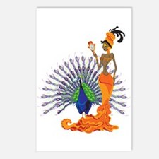 Oshun Postcards (Package of 8)