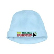 The Original Dub Step baby hat