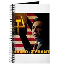 Cuomo the Tyrant Journal
